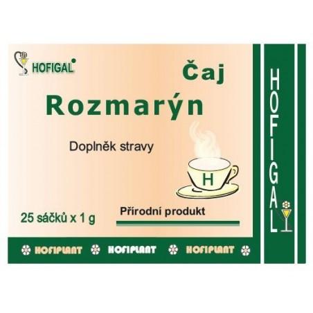 Čaj ROZMARÝN